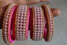 skill thread bangles