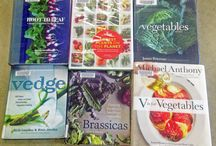 Local Food & Recipes from the Garden
