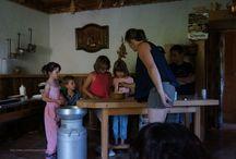 Les Alpes du Léman - activités familles/Family time / Toutes les activités à partager #Làoh en famille