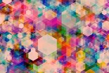 Generative Design Stuff / Generated art