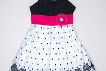 Adorable Little Girls Fashion / Kidz Outfitters collection of adorable little girls dresses from quality brands and designers at very low prices.