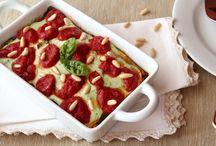 Cucina Italiana, Mediterranea