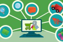 Vital services for E-commerce sites and online store benefits