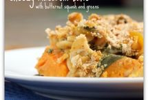 Gotta Try This:  New Recipes / by Phyllis Price