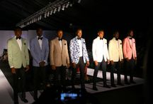 Menswear shows from around the world