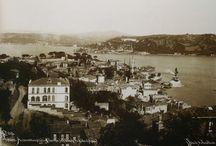 Old Arnavutköy (Mega Revma)