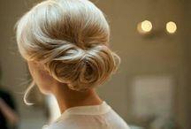 wedding hair / by Liz Sheppard
