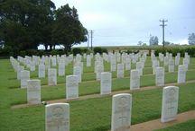 FNQ ~ Cemeteries