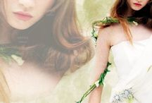 芭比花天使_Barbie Flower / #weddingdress #weddingdream #dress #bridetobe #flowers #handmade #sophiedesign #蘇菲設計 #婚紗 #新娘禮服 #禮服出租 https://sophie.wswed.com/