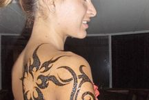 Tattoo for You Girls / All kinds of tattoo for girls