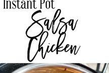 Instant Pot Family Recipes