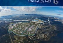 Generation Park / What's new and news at Generation Park