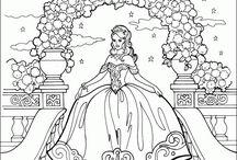 Disney Princesas - Artelier AS e CRJr