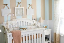 Inspiration: The Nursery