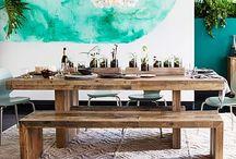 Downstairs Dining / Bonus Area