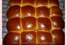Выпечка хлеба