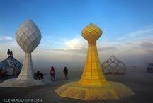 big structures