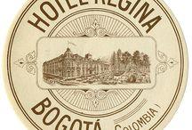 bogota vintage