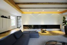 interiors / living rooms / by malena