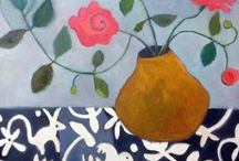 Painting - Annie O'Brian Gonzalez