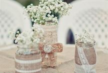 Wedding Centerpieces / by Ayla Roberts
