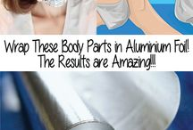 Aluminium Foil AMAZING!