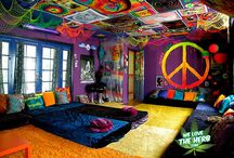 creative rooms
