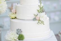 Wedding Theme: Pastels