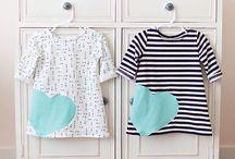 Tyttöjen vaatteet