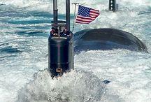 Navy: Submarines