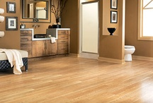 Durable Laminate Flooring Products