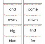 Sight Words / Lots of worksheets and activities for learning the sight words.