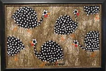 Folk Art / by Nancy Jackson