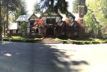 27818 PENINSULA DR S, LAKE ARROWHEAD home for sale / Home / Property for sale #california #home #luxuryhome #design #house #realestate #property #pool  #lakearrowhead