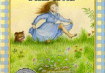 2015-2016 School books for Little Missy / 8 year old girl
