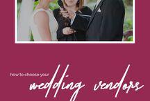 NBP Wedding Advice Articles
