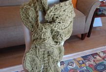 Knitting (and crocheting) / by Corey Snelson