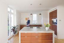 Küche SL. / Möbel von 3form GmbH