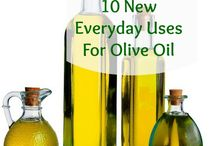 Olive Oil for Everyday