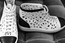 Most fabulous sneakers