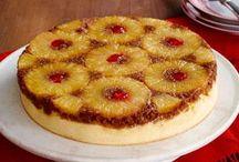 Candi / Cheesecake