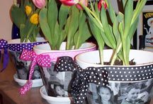 Mother's Day Ideas / by Michelle Oakes