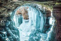 Barlangok / A világ legszebb legérdekesebb barlagjai