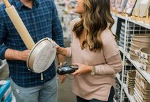 The Savvy Shopper: Wedding Registry