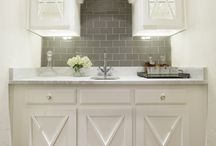 Butlers Pantry & Wet Bars