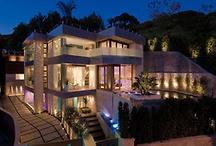 Houses : )