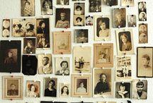 portraits / Portraits / by ioana