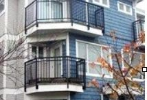 2442 West 4th Avenue, Vancouver Town Home for Rented / Gorgeous Town Home Rented at  2442 West 4th Ave Vancouver.