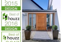Houzz Design Award / We have won the #BestOfHouzz #Design Award for three years running.
