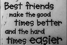 Quotes Persahabatan